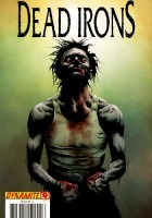 Dead Irons #4