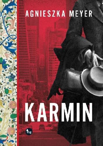 Okładka książki Karmin