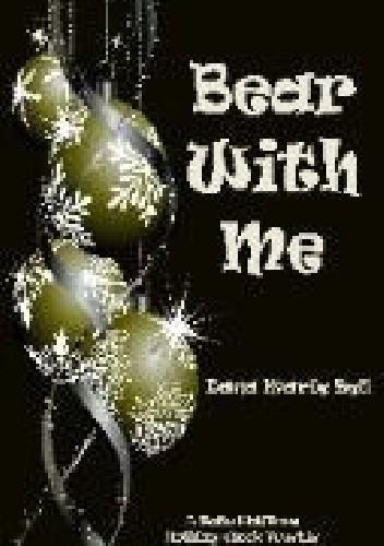 Okładka książki Bear With Me