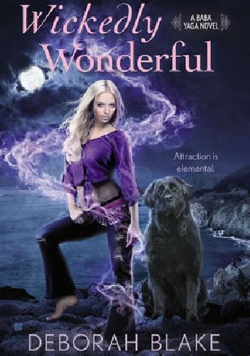 Okładka książki Wickedly Wonderful