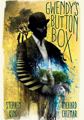 Okładka książki Gwendy's Button Box