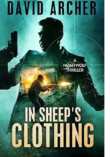 Okładka książki In Sheep's Clothing