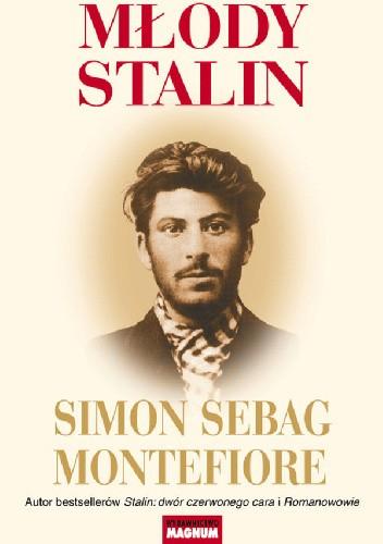 Okładka książki Młody Stalin