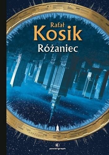 Okładka książki Różaniec