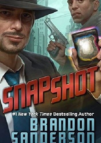 Okładka książki Snapshot