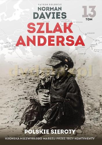 Okładka książki Polskie sieroty