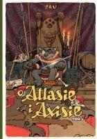 Saga o Atlasie i Axisie. Tom 3