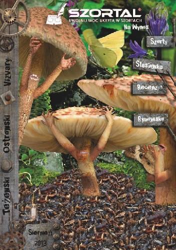 Okładka książki Szortal na wynos #08
