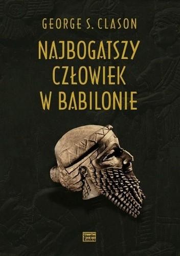 Okładka książki Najbogatszy człowiek w Babilonie