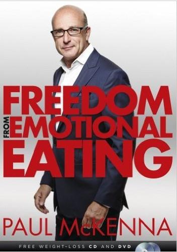 Okładka książki Freedom from Emotional Eating
