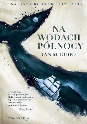 Okładka książki Na Wodach Północy