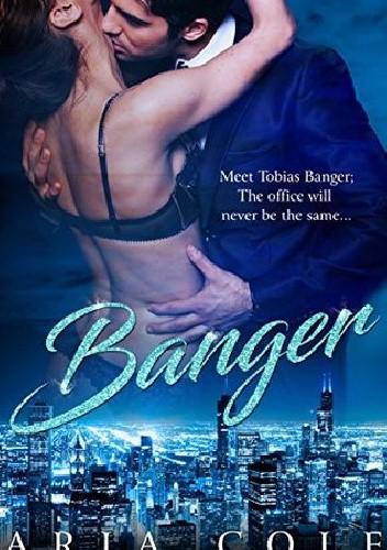 Okładka książki Banger