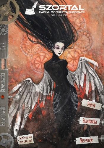 Okładka książki Szortal na wynos #10