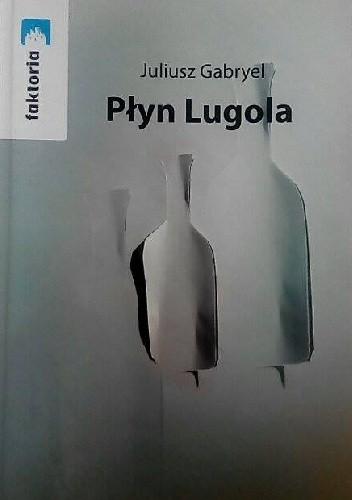 Okładka książki Płyn Lugola