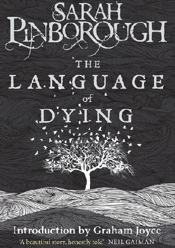 Okładka książki The Language of Dying