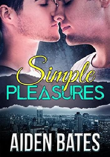 Okładka książki Simple Pleasures
