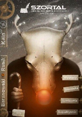 Okładka książki Szortal na wynos #12