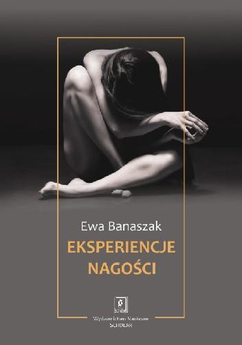Okładka książki Eksperiencje nagości