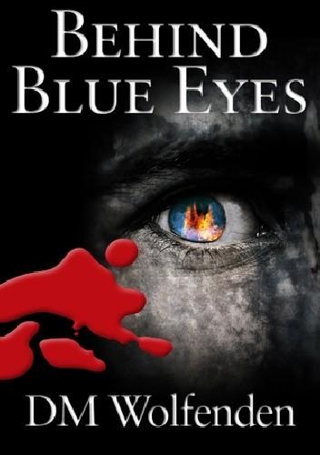 Okładka książki Behind Blue Eyes