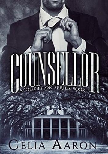 Okładka książki Counsellor
