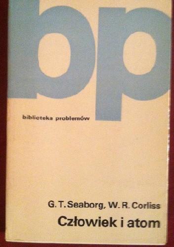 Okładka książki Człowiek i atom