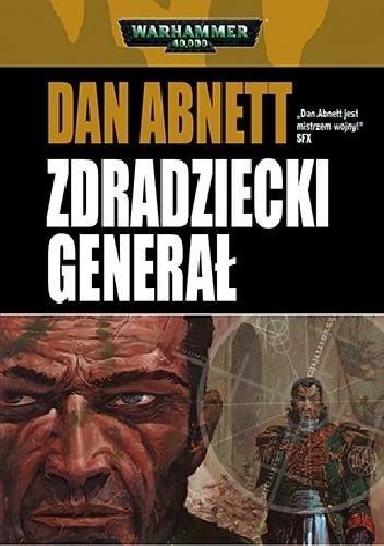 Okładka książki Zdradziecki Generał