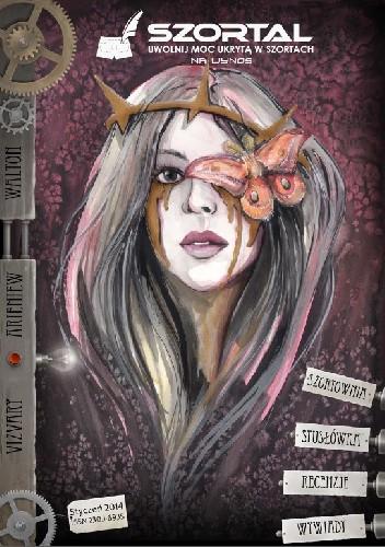 Okładka książki Szortal na wynos #13