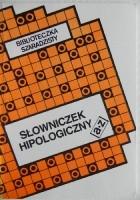 Słowniczek hipologiczny a-z