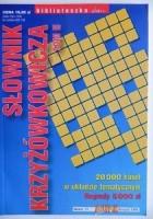 Słownik krzyżówkowicza tom II