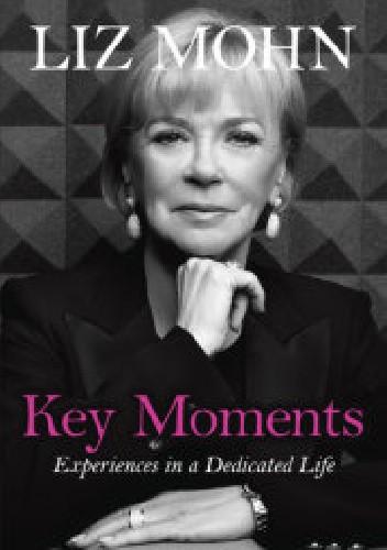 Okładka książki Key Moments