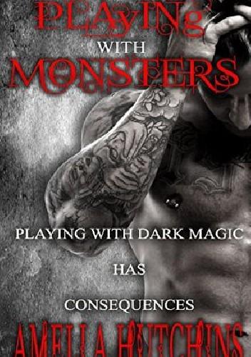 Okładka książki Playing with Monsters