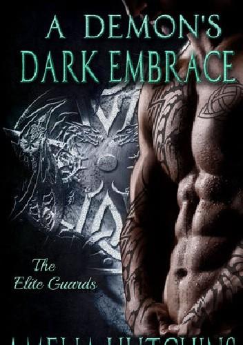 Okładka książki A Demon's Dark Embrace