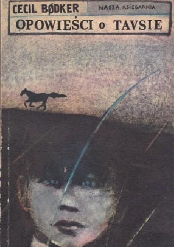 Okładka książki Opowieści o Tavsie