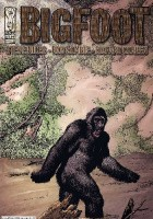 Bigfoot #1