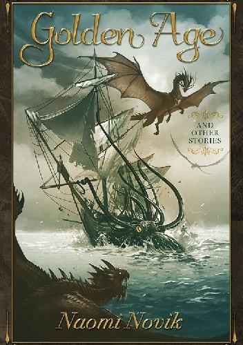 Okładka książki Golden Age and Other Stories