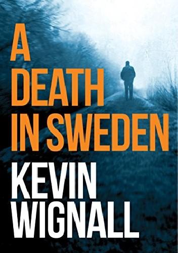 Okładka książki A Death in Sweden