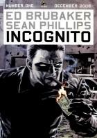 Incognito #1