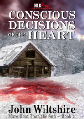 Okładka książki Conscious Decisions of the Heart
