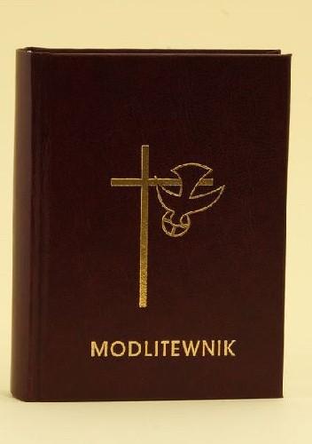 Okładka książki Modlitewnik Panie, naucz nas modlić się