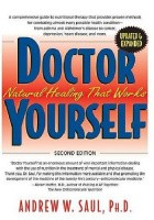 Doctor Yourself. Natural Healing That Works
