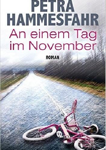 Okładka książki An einem Tag im November