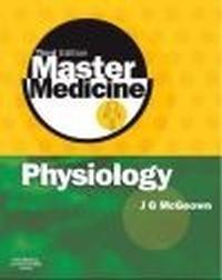 Okładka książki Physiology