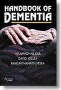 Okładka książki Handbook of Dementia