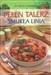 Okładka książki Pełen talerz smukła Linia