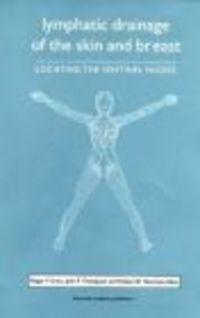 Okładka książki Lymphatic Drainage of Skin && Breast