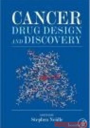 Okładka książki Cancer Drug Design and Discovery