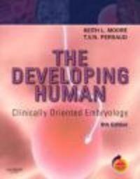 Okładka książki Developing Human 8e