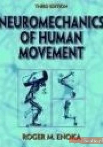 Okładka książki Neuromechanics of Human Movement