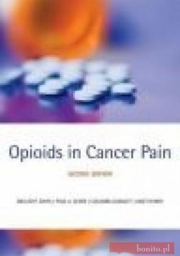 Okładka książki Opioids in Cancer Pain