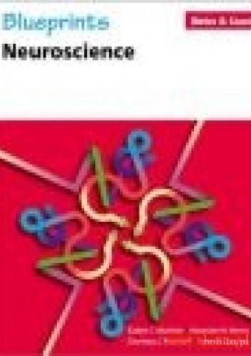 Okładka książki Blueprints Neuroscience